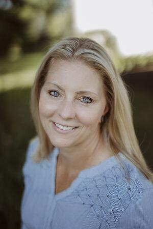 Christine Zachrich
